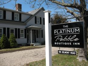 platinum pebble inn