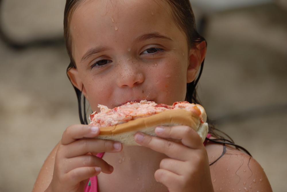 best cape cod lobster roll