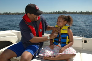 Boating cape cod safety