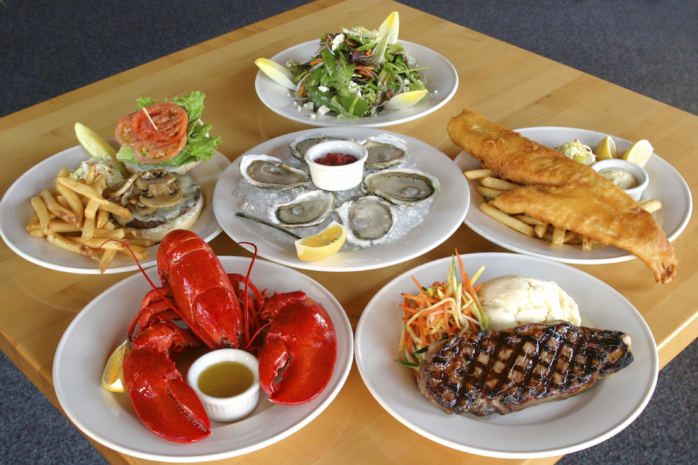 best cape cod restaurants