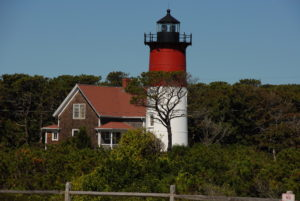 Nauset Lighthouse
