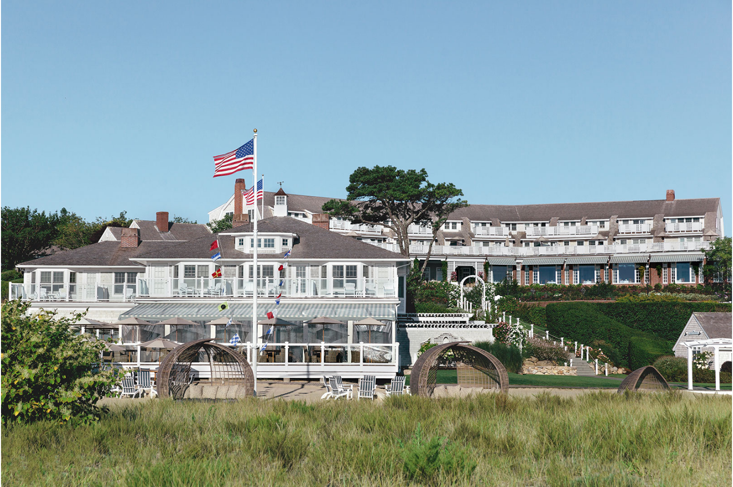 The Best Cape Cod Luxury Resort Best Of Cape Cod