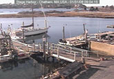 Stage Harbor Cape Cod Web Cam