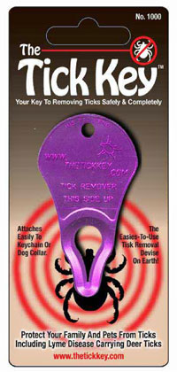 Best Tick Removal Tool