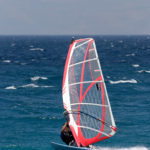 Windsurfing Cape Cod