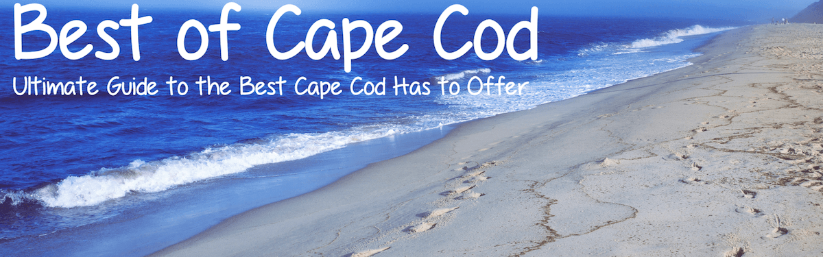 best cape cod campgrounds